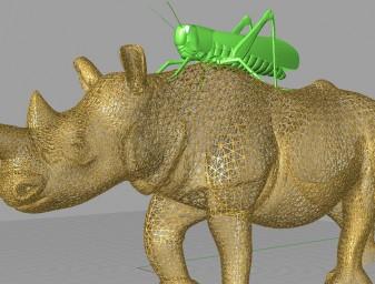 RhinoGrasshopper