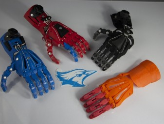 cyborghand