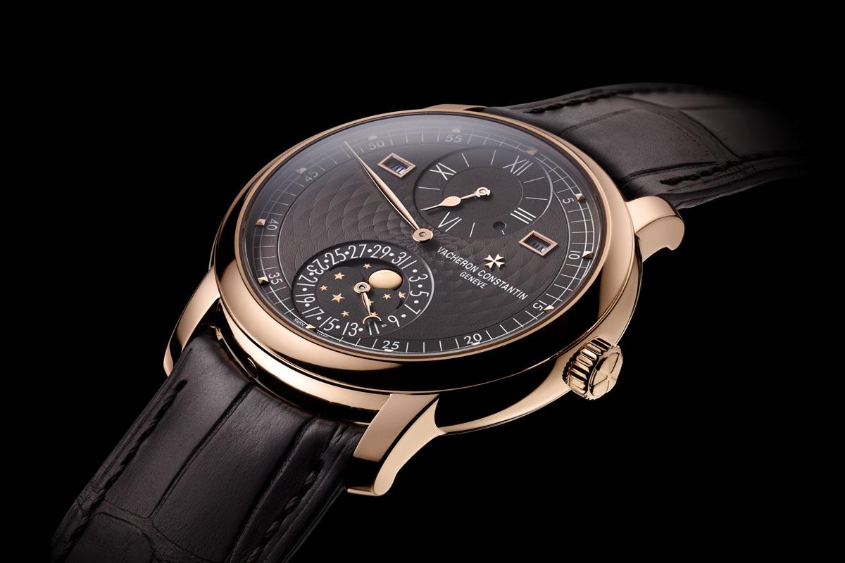 Потому что наручные часы vacheron constantin ― это абсолютная надежность, громкий престиж и кричащая дороговизна.